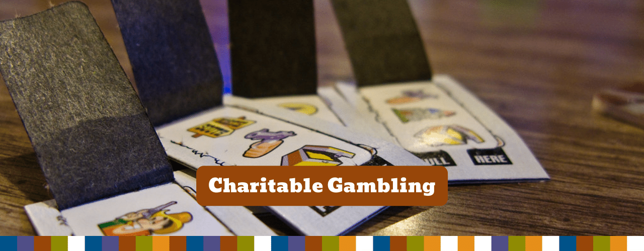 Charitable Gambling